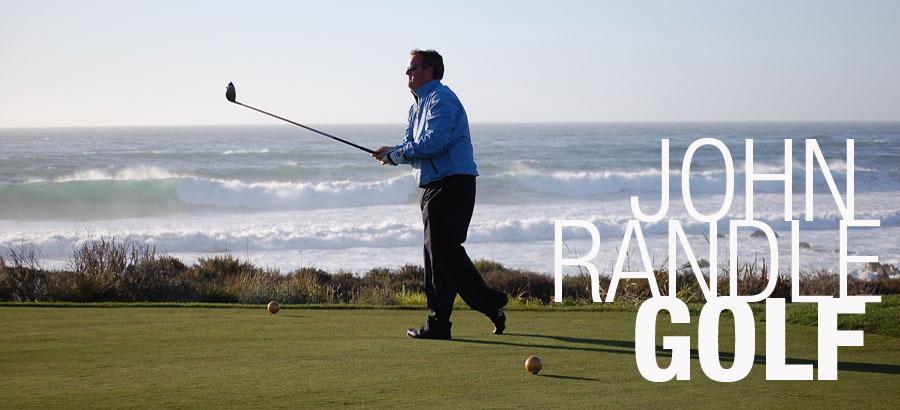 Welcome to John Randle Golf